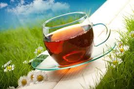 Ceai De Slabit