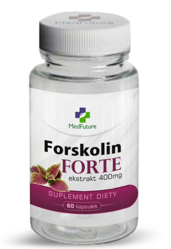 forskolin active