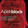 apetiblock tablete pentru suprimarea poftei de mancare